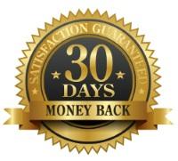 30 ημέρες εγγύηση επιστροφής χρημάτων
