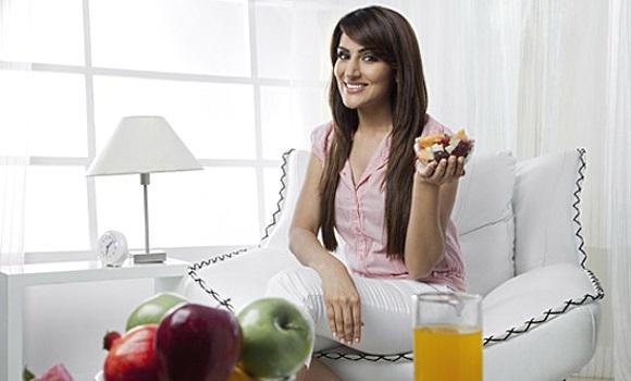 4 στρατηγικές για να καταπολεμήστε το άγχος της δίαιτας