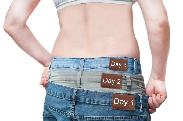 Μπορείτε να χάσετε 8 κιλά σε δυο εβδομάδες