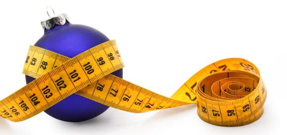 Πώς δεν θα πάρετε βάρος στις γιορτές