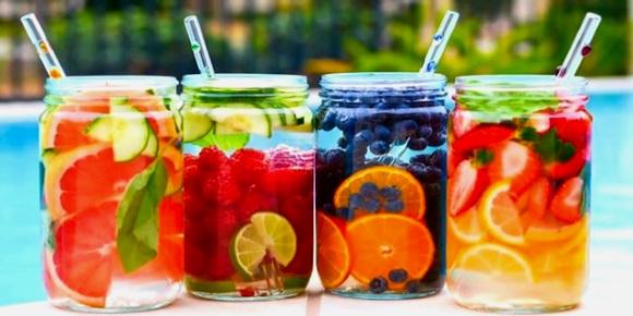 Φρούτα, αποτοξίνωση, δίαιτα