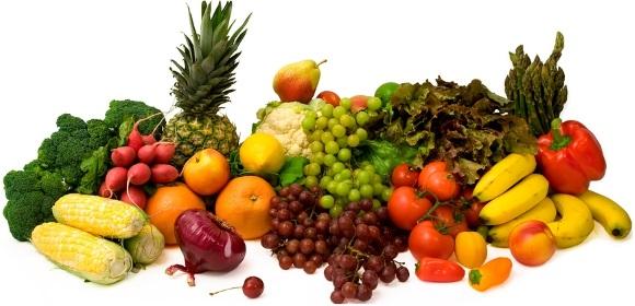 Δίαιτα 3 Ημερών Με Φρούτα Και Λαχανικά