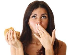 Δύσκολη δίαιτα