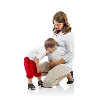 Εγκυμοσύνη και αδυνάτισμα