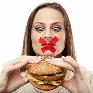 Μην αποφεύγετε φαγητά που σας αρέσουν