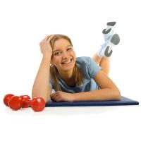 Γυναίκα, άσκηση.