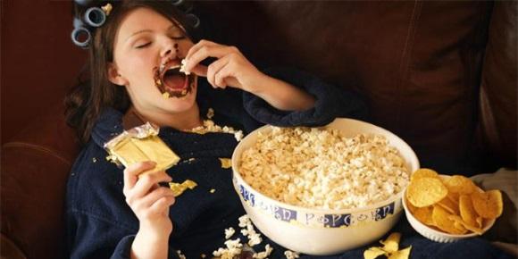 Αποφύγετε τις στερητικές δίαιτες
