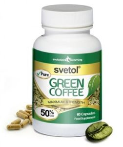 Green Coffee Svetol