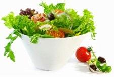 Λαχανικά με χαμηλούς υδατάνθρακες