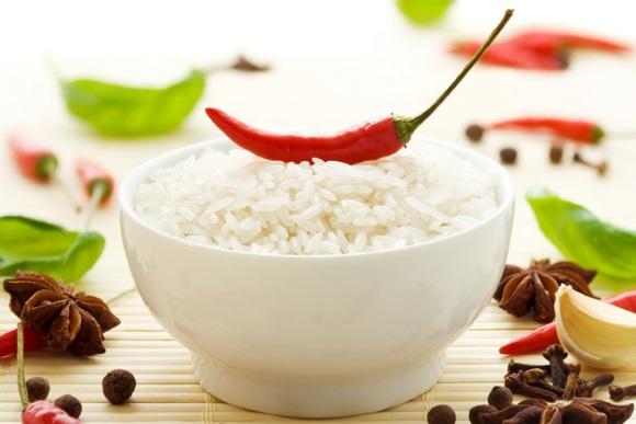 Δίαιτα 3 Ημερών Με Ρύζι