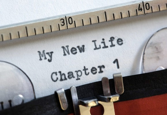 My New Life Chapter 1