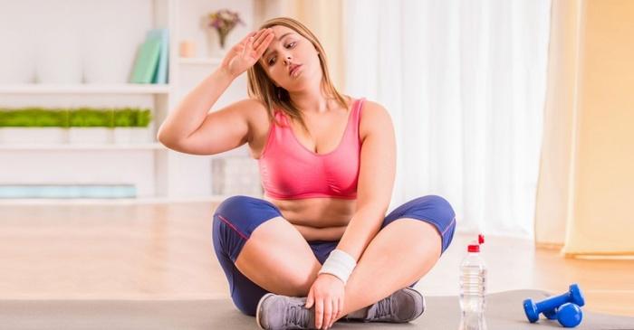 Πασχίζετε Να Χάσετε Βάρος;