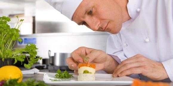 Δίαιτα με προσωπικό σεφ