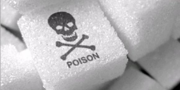 Ζάχαρη - Δηλητήριο. Η βάση για την δίαιτα για κοιλιά είναι να την περιορίσετε.