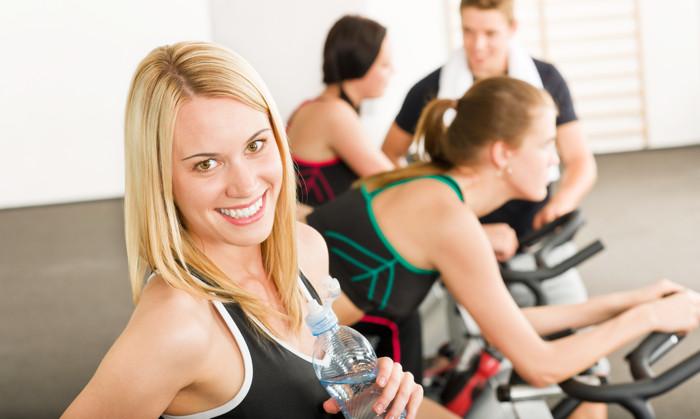 Γιατί δεν χάνετε βάρος στο γυμναστήριο;