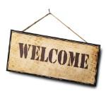 Καλώς Ήρθατε!