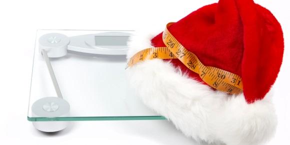 Χριστούγεννα, δίαιτα και διατροφή